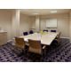 Our 12 person meeting room is perfect for interviews and meetings