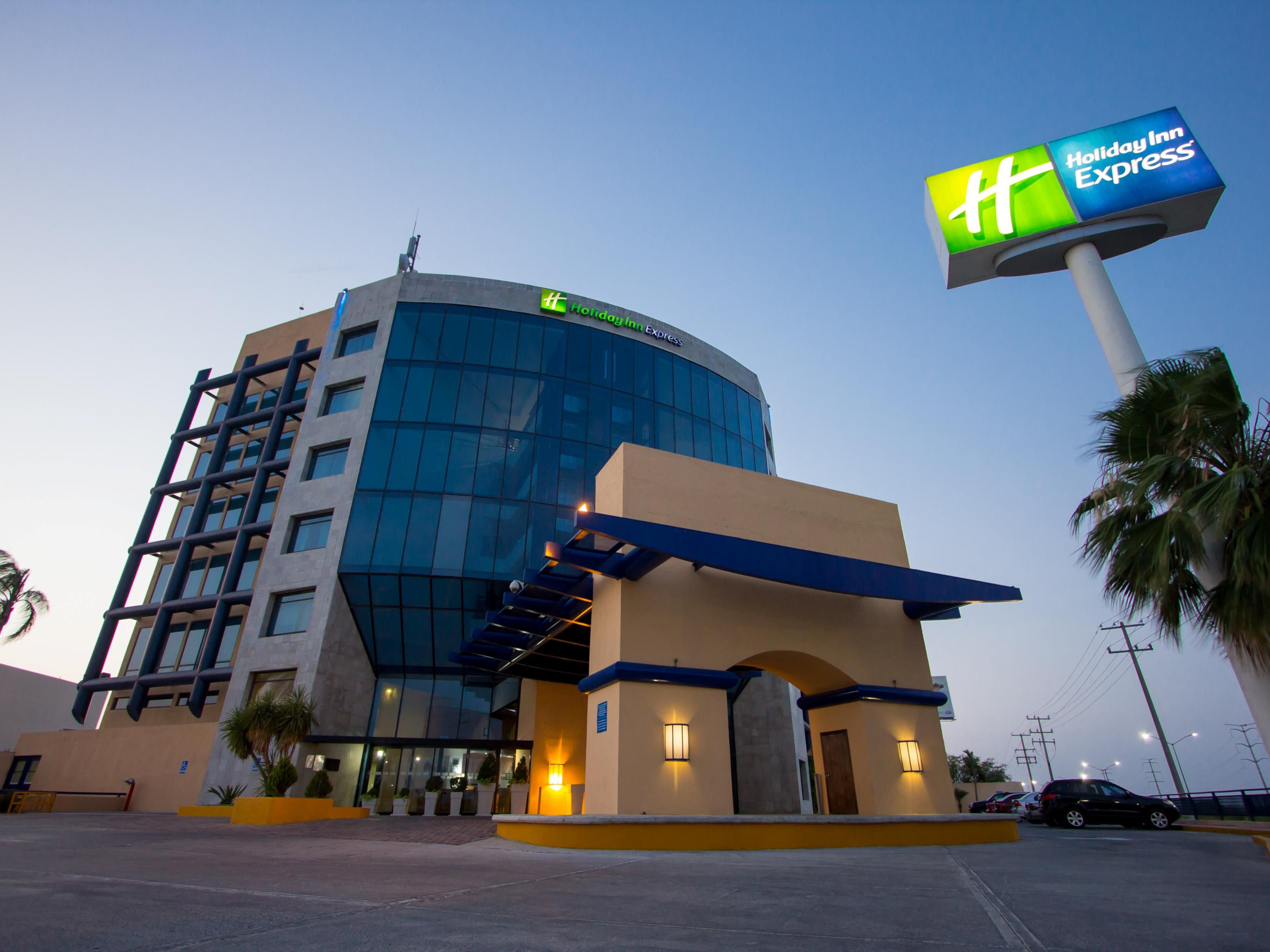 Holiday Inn Express Nuevo Laredo Hotel by IHG