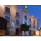 Hotel Exterior Dusk