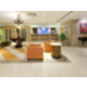 Step inside our stylish Lobby