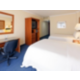Comfortable Two Double Nonsmoking Room