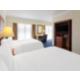 Efficient Two Queen beds Room