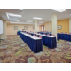 The Holiday Inn Express Orange is flexible for your meeting needs