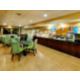 Breakfast Bar Holiday Inn Express Owego