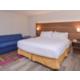 Spacious Executive Rooms With Sleeper Sofa