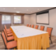 Meeting room available as needed water are always included
