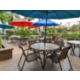 Outdoor Guest Dining