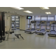 Fitness Center and Gym Cardio and Weights
