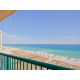 Every Room Faces The Gulf of Mexico With a Private Balcony