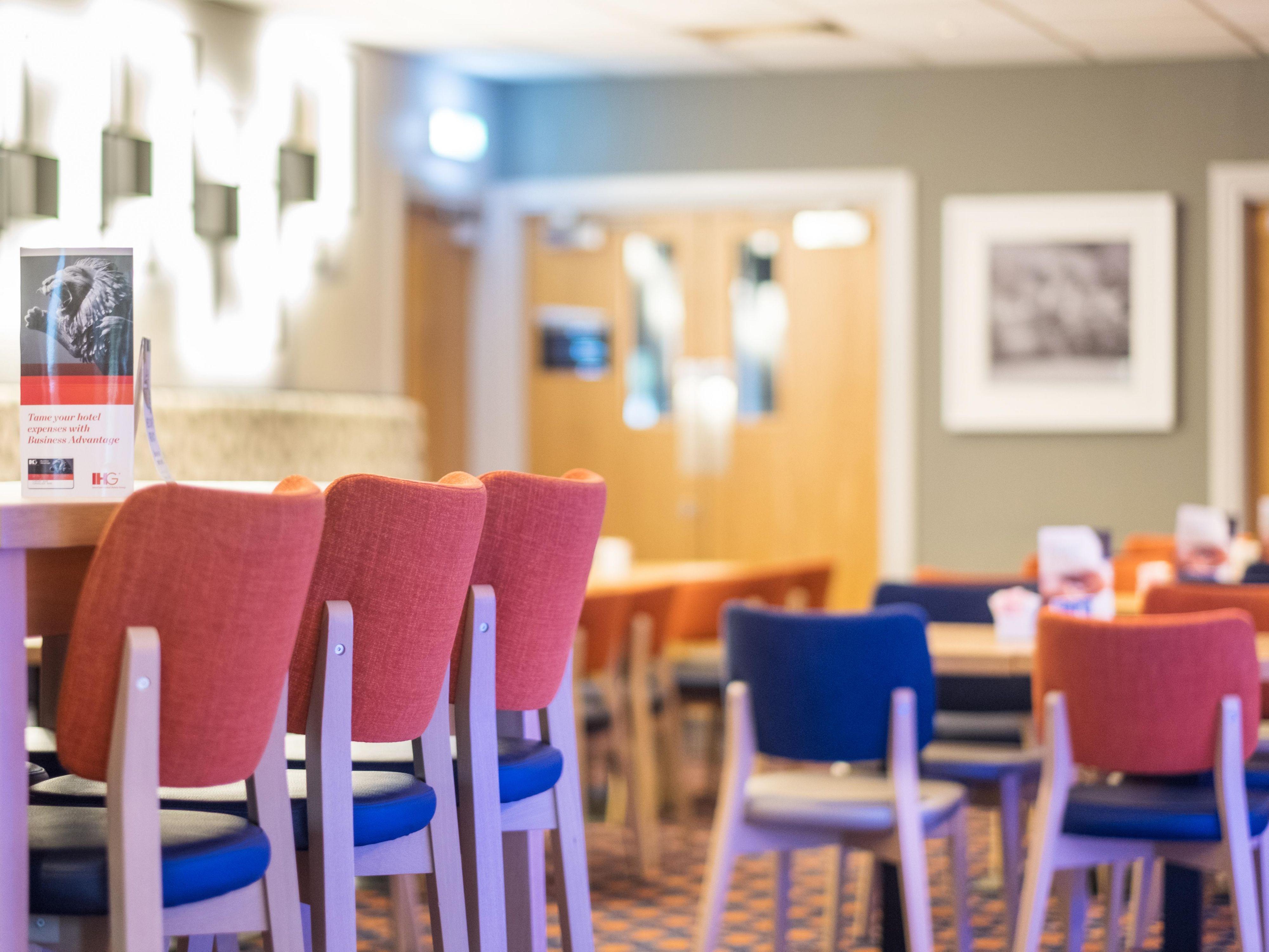 Hotel Near Perth City Centre: Holiday Inn Express Perth