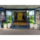 A warm welcome awaits you at Holiday Inn Express Peterborough