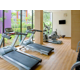 Holiday Inn Express Phuket Patong Beach Central Fitness Room