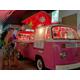 Area Attractions - Bang La Road
