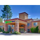 Hotel Exterior Pinetop - Lakeside