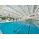 Take a dip in our heated indoor lap pool