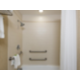 Guest Bathroom with Tub, Available in Select Rooms