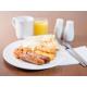 Enjoy our hot breakfast