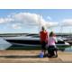Sunseeker Boat Poole Quay Credit Reefoto photography