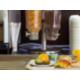 Bar pour le petit déjeuner