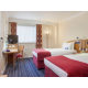 Bright and Cosy Twin Bedded Room
