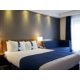 Standard room, room type allocated on arrival (double or twin)