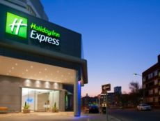 Holiday Inn Express Pretoria - Sunnypark