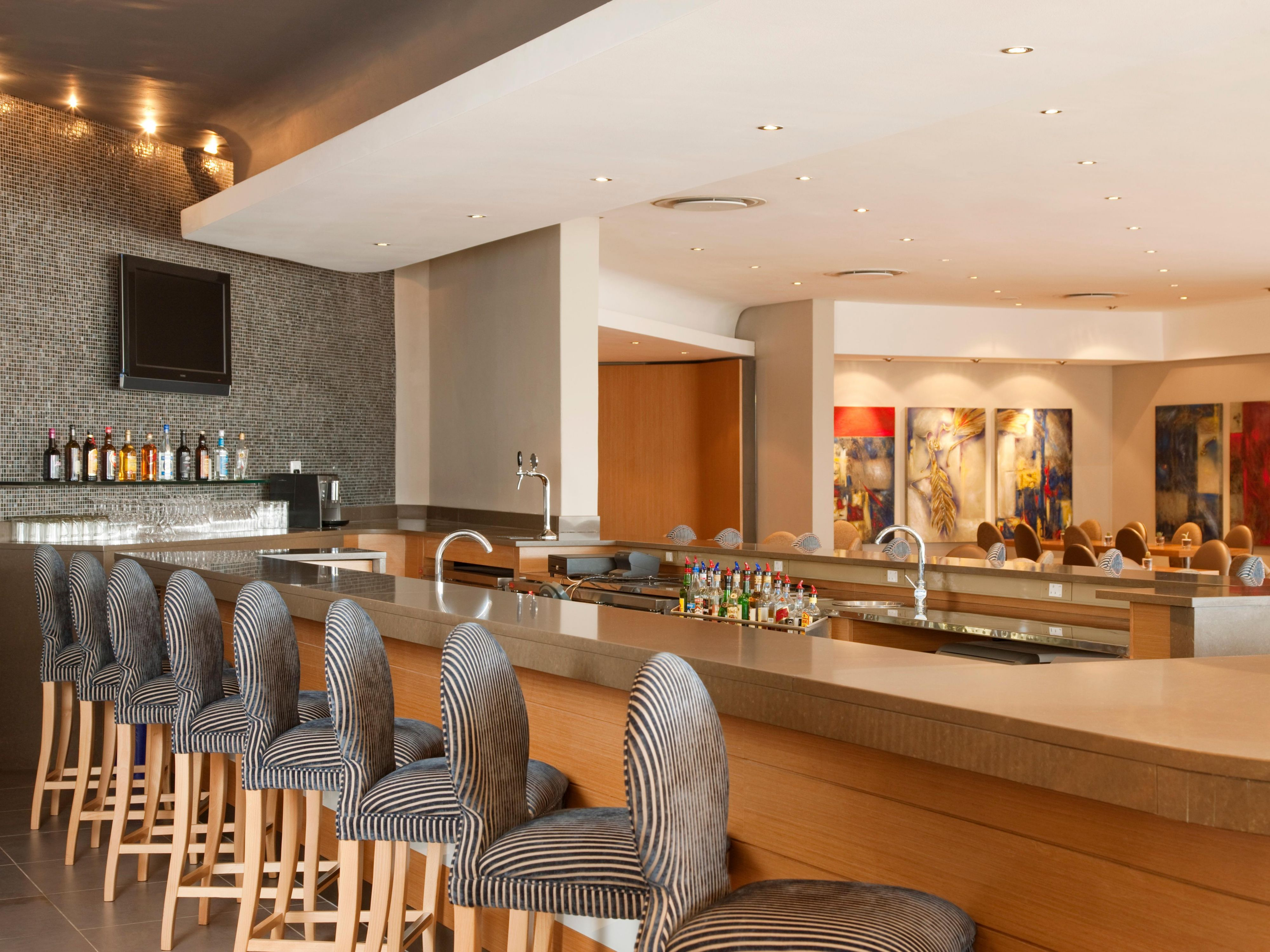 Great Room Bar