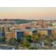View over the city of Pretoria