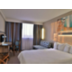 Double room with Sleep Couch and Work Desk