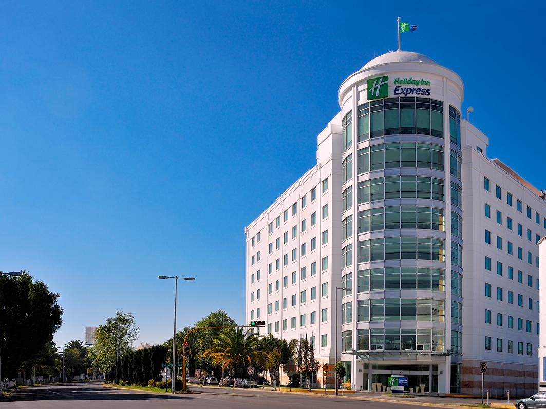 Holiday Inn Express Puebla Hotel Ihg