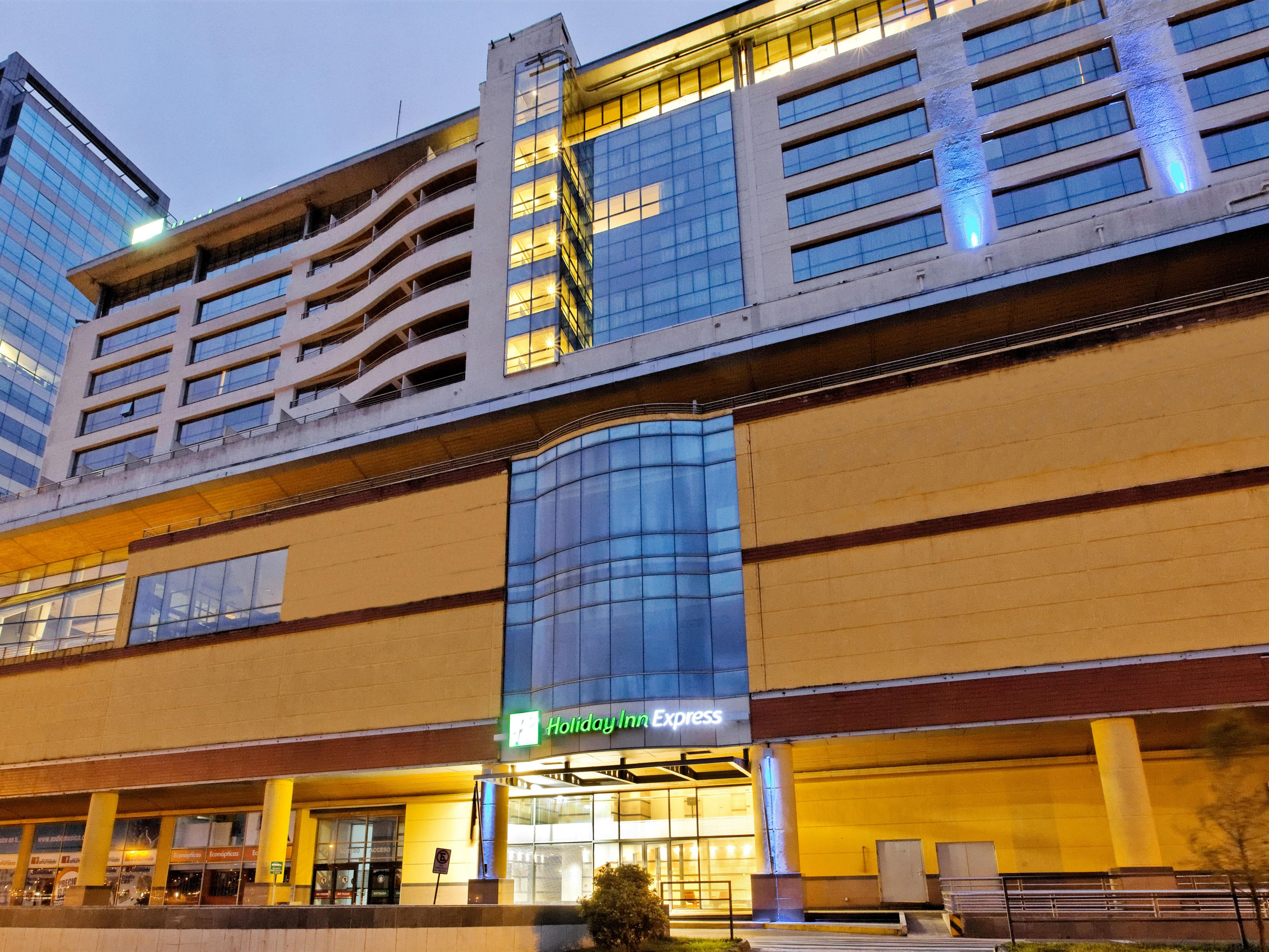 Holiday Inn Express Puerto Montt - Patagonia