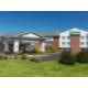 Holiday Inn Express Quebec hotel.