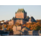 Old Quebec and the Chateau Frontenac