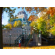 Fall in Old Quebec