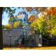 L'automne dans le Vieux-Québec
