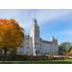 Parliament, Old Quebec