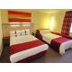 Sleeper Sofa at Holiday Inn Express Birmingham Redditch