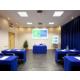Calatrava meeting room class setup