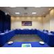 Calatrava meeting room u-shape setup