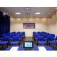 Calatrava meeting room theatre setup