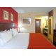 Enjoy a King Bed Guest Room and our Smart Start Breakfast
