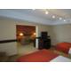 Enjoy our spacious suites