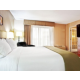 Comfortable Suite in hotel near airport ORD