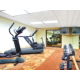Fitness Center hotel near O'Hare