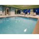 During your Roseville visit, splashdown in our indoor hotel pool!