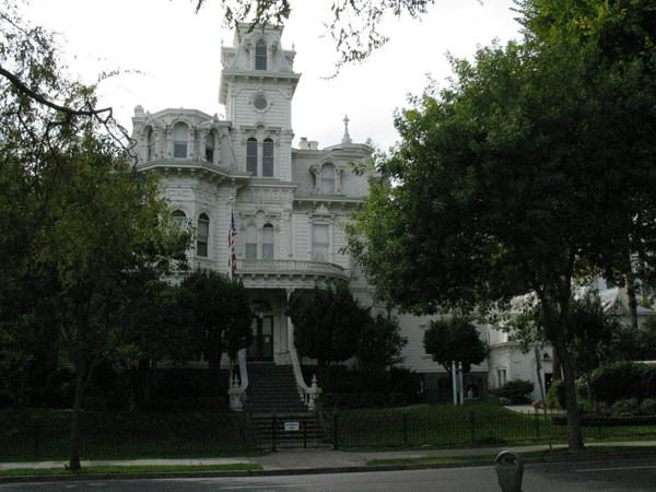 Historic Governor Mansion