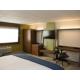 Holiday Inn Express Salt Lake City Downtown Executive Suite