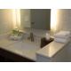 Holiday Inn Express Salt Lake City Downtown Guest Bathroom