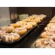 Holiday Inn Express Salt Lake City Downtown Breakfast Bar