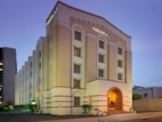 Holiday Inn Express San Antonio N-Riverwalk Area